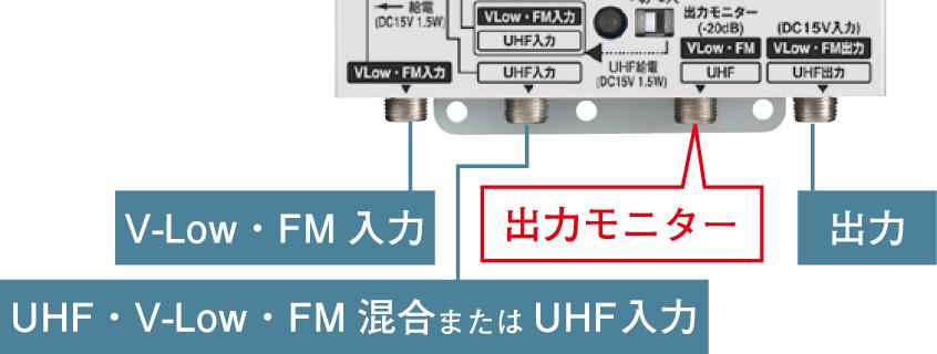 UF40M