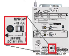 UF35M